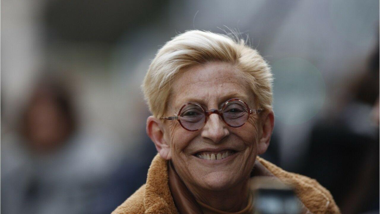 Isabelle Balkany : Elle soutient son « petit frère », candidat de