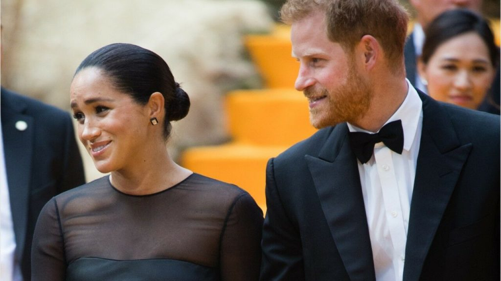 Meghan Markle : Un proche du prince Charles la tacle !