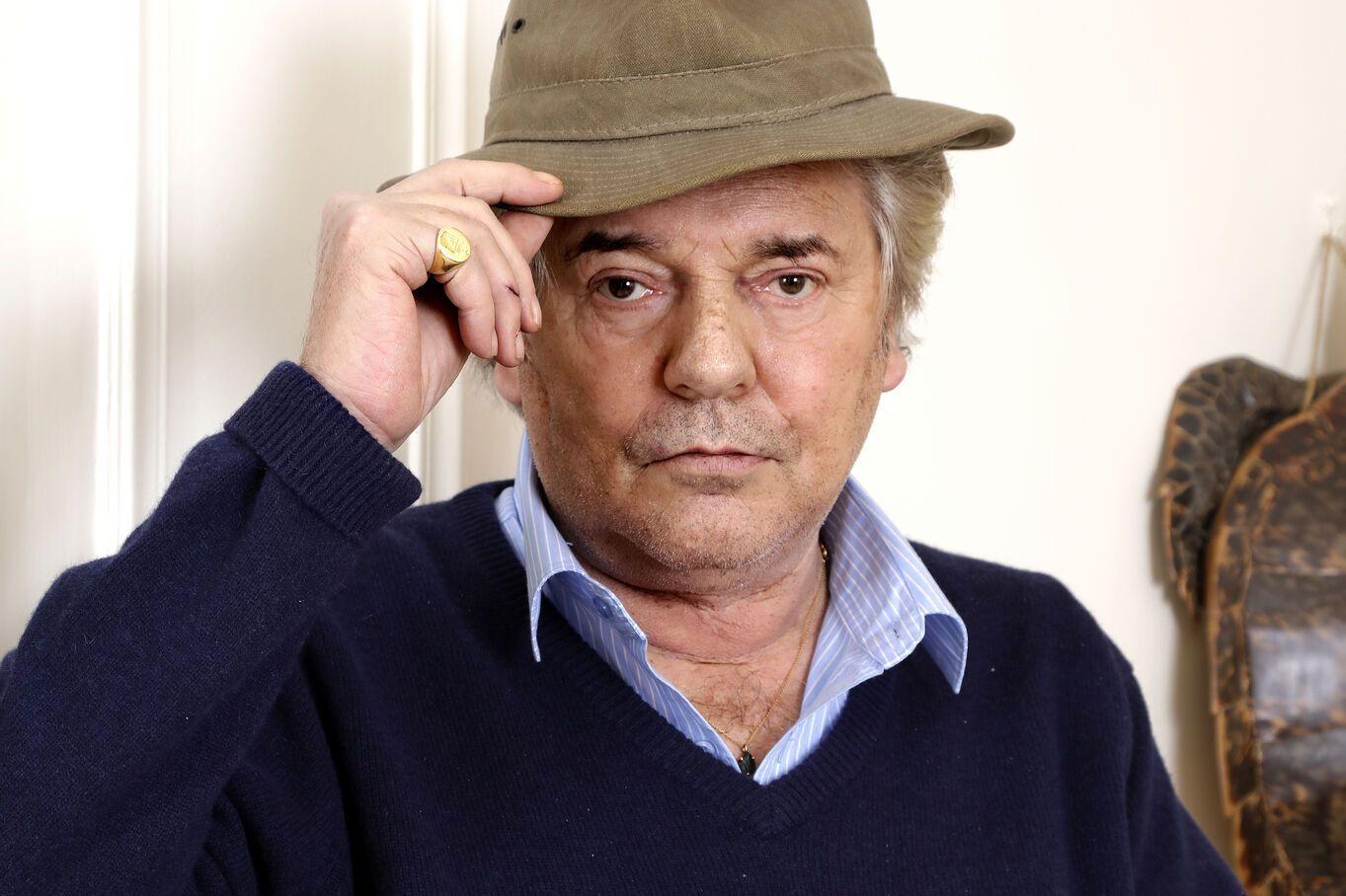 Philippe Chatel, le créateur d'Emilie Jolie, est décédé à l'âge de 73 ans !