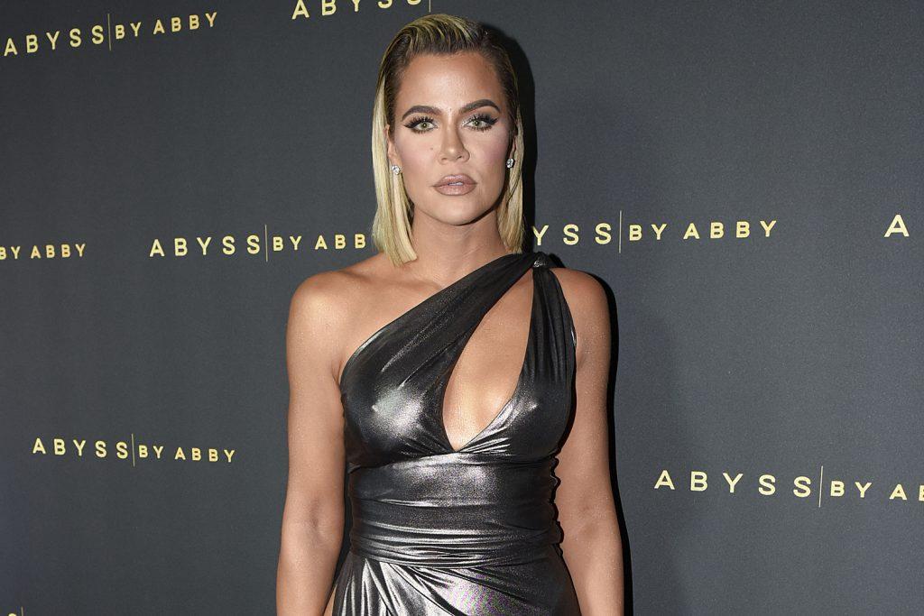 Khloé Kardashian : « FERMEZ-LA ! »