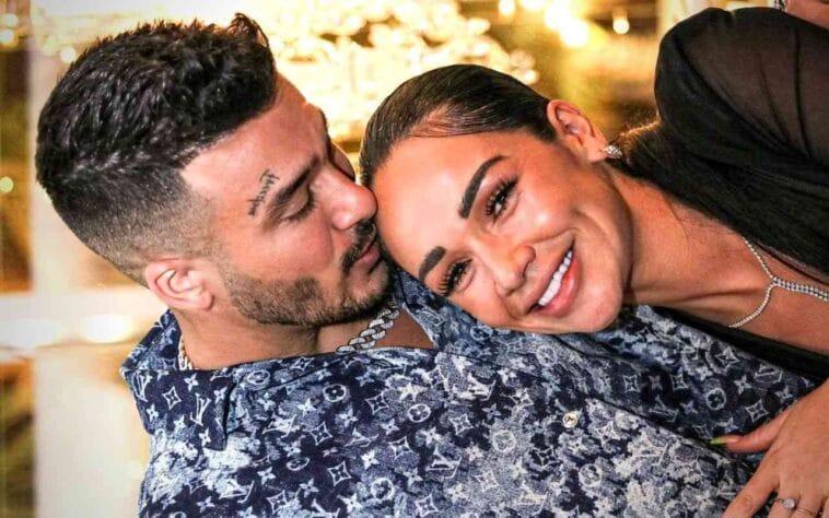 Le couple JLC