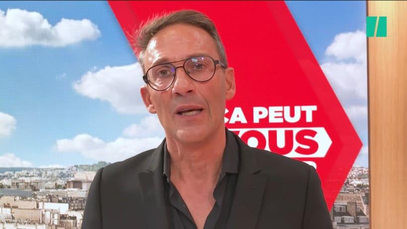 Julien Courbet face aux arnaqueurs !