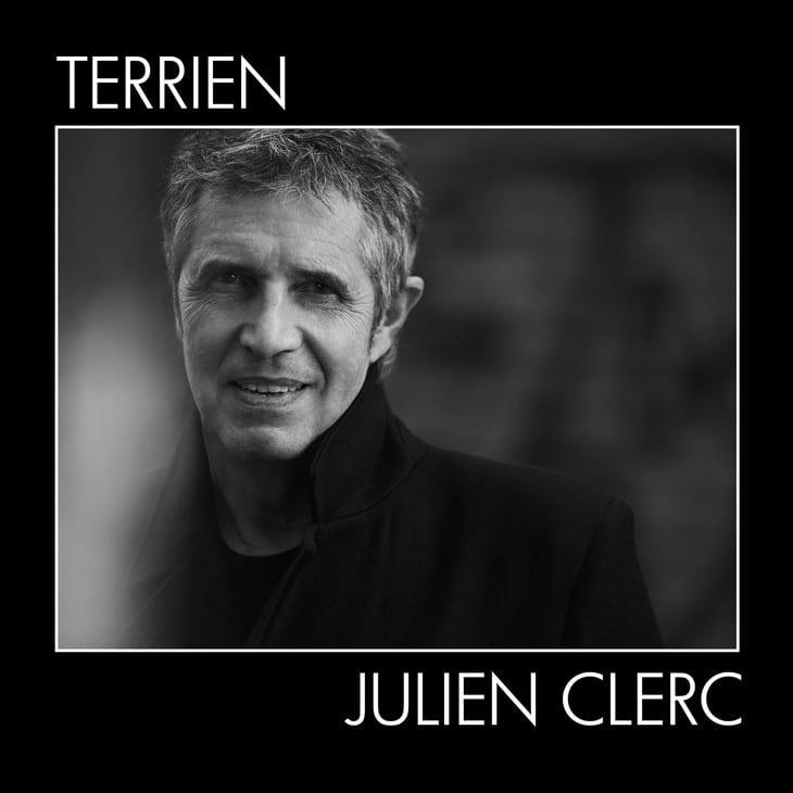 Le nouveau titre de Julien Clerc
