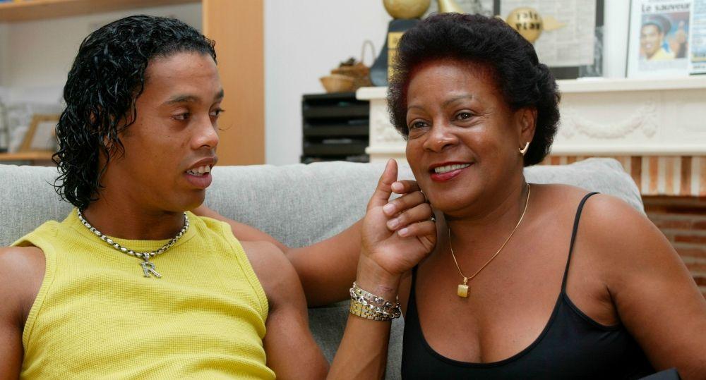 Une dure épreuve pour Ronaldinho !