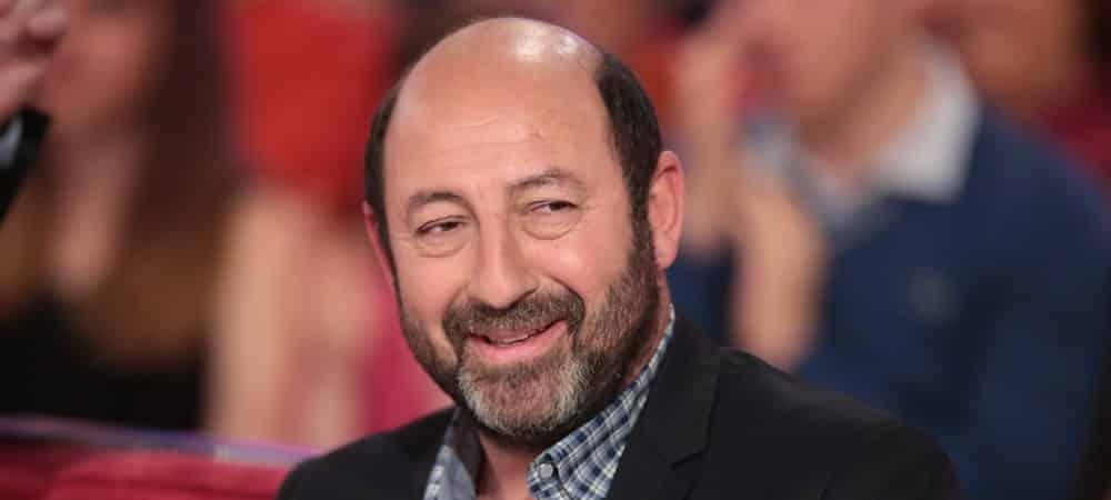 Kad Merad triste, il revient sur l'arrêt traumatisant de sa pièce de théâtre