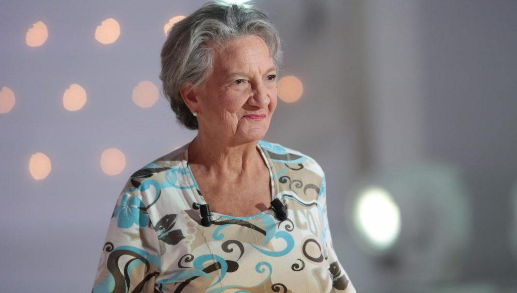L'histoire discrète de Marthe Villalonga