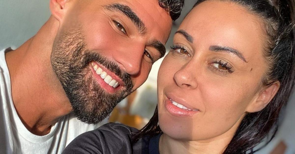Shanna Kress: Est-elle enceinte de son chéri Jonathan Matijas ?