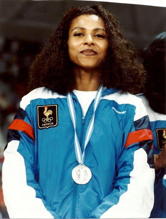 Paoline Ekambi : une légende du basket