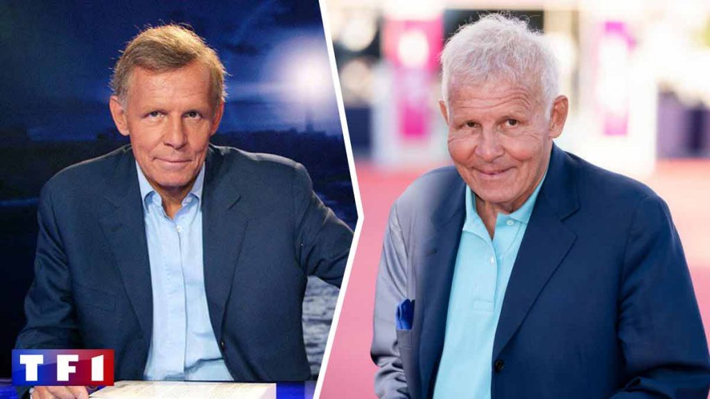 PPDA, l'ancienne star du 20 heures de TF1