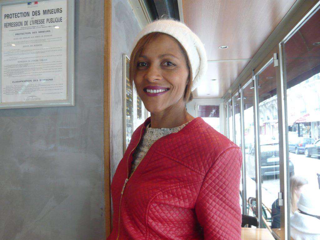 le témoignage choquant de Paoline Ekambi