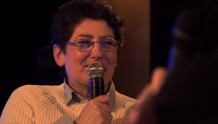 Isabelle Dhordain, l'ambassadrice de la musique, est décédée à 62 ans !