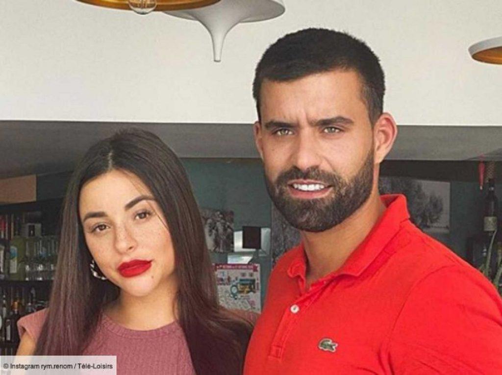 Les parents de Maria Valentina
