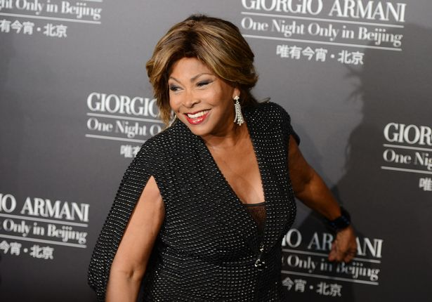 Tina Turner se confie sur son ex-mari : « C'est comme une malédiction »
