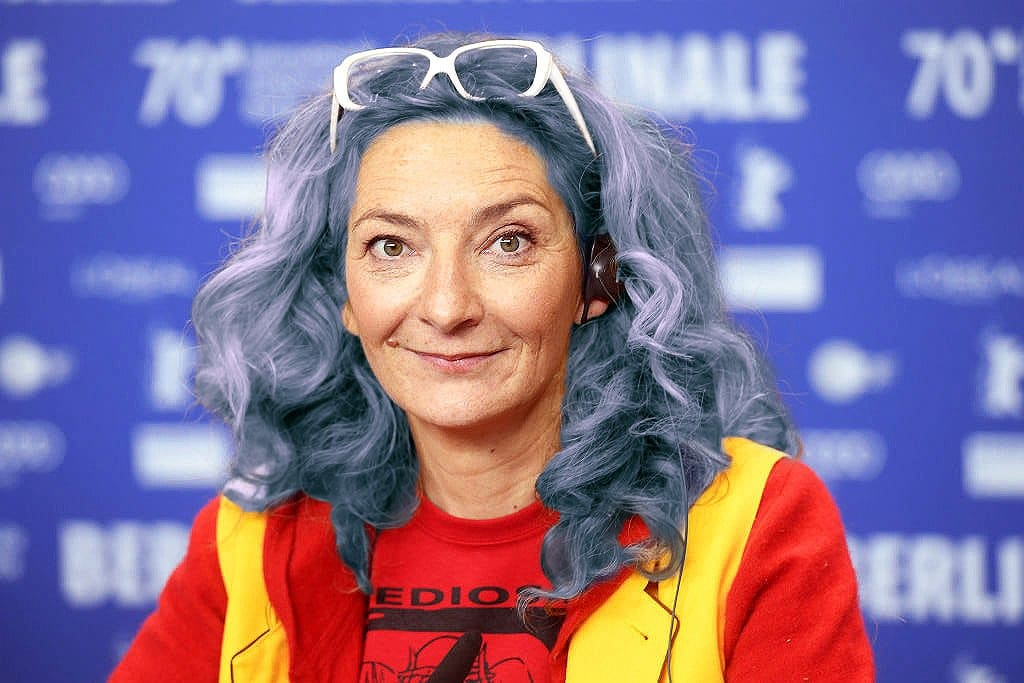 Corinne Masiero le choc : Totalement nue sur la scène des César