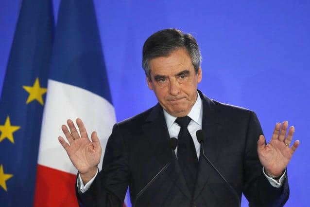 François Fillon. Le rapport