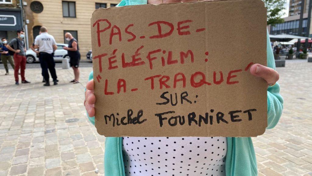 """""""C'est pas le TF1 que j'ai connu de l'époque"""""""