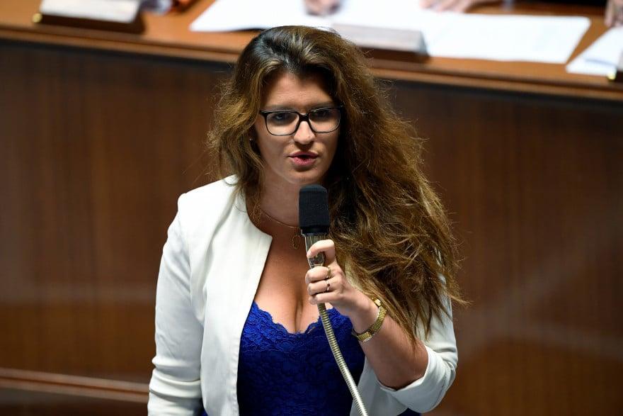 Marlène Schiappa se défend !