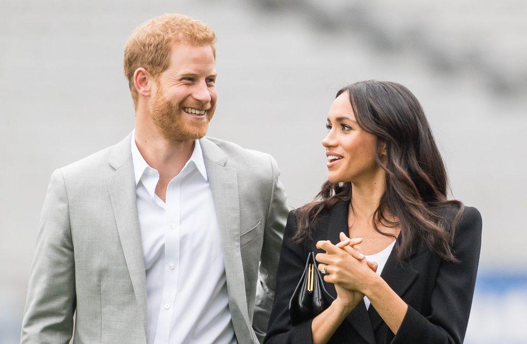 Prince Harry : une jolie fiche de paie !