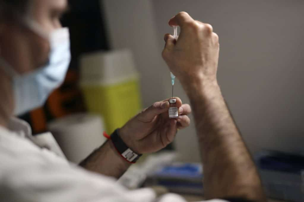 Vaccins en France