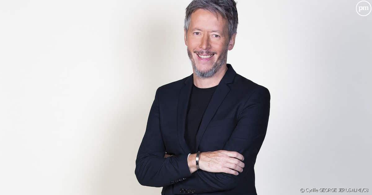 Jean-Luc Lemoine : Il explique pourquoi il a quitté TPMP !