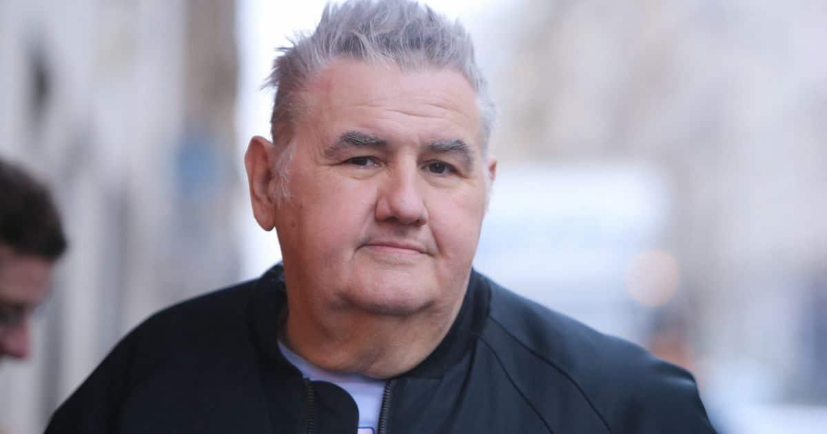 Pierre Ménès : Accusé d'agression sexuelle : Il quitte la télé !
