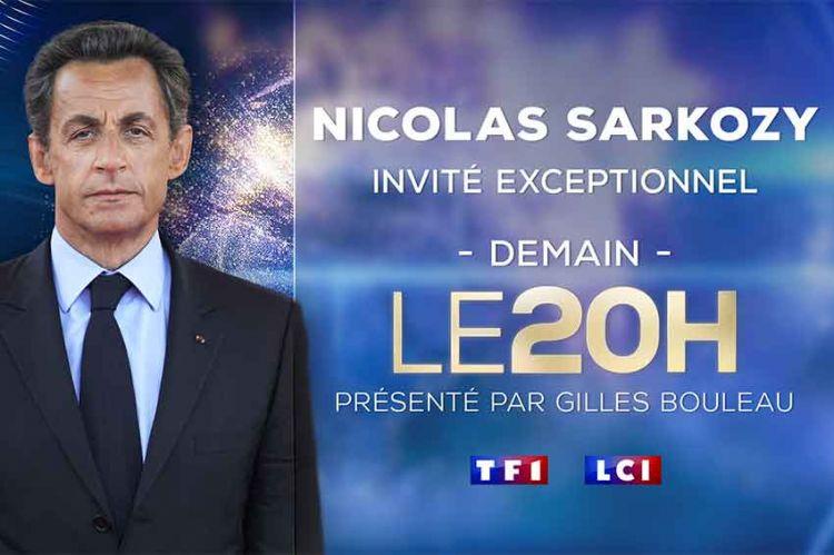 L'invité exceptionnel de 20 heures sur TF1
