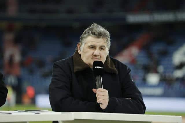 Pierre Ménès accusé d'agression sexuelle : Il quitte la télé !