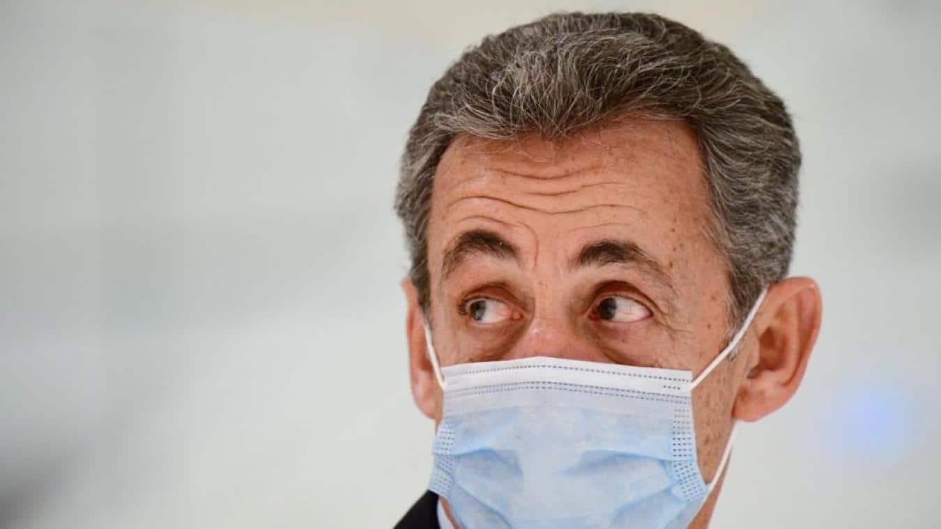 Nicolas Sarkozy... Coupable, il écope d'un an de prison ferme !