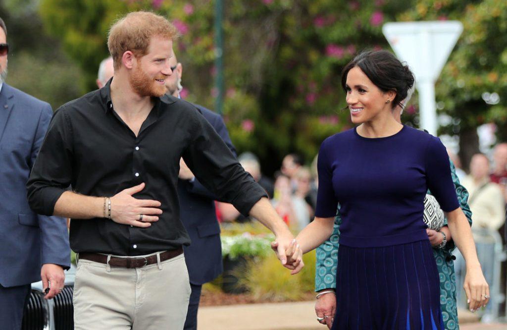 Pas de 3ème enfant pour Harry et Meghan