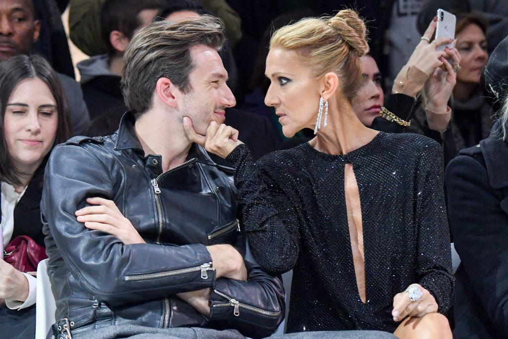 Céline Dion* En couple avec Pepe Munoz ? Le danseur a révélé sa vérité !