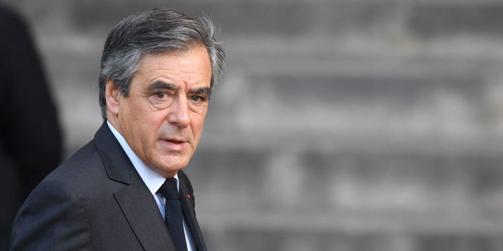L'Affaire François Fillon semble si lointaine !