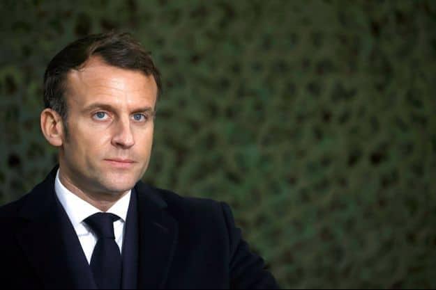 Emmanuel Macron en alerte !