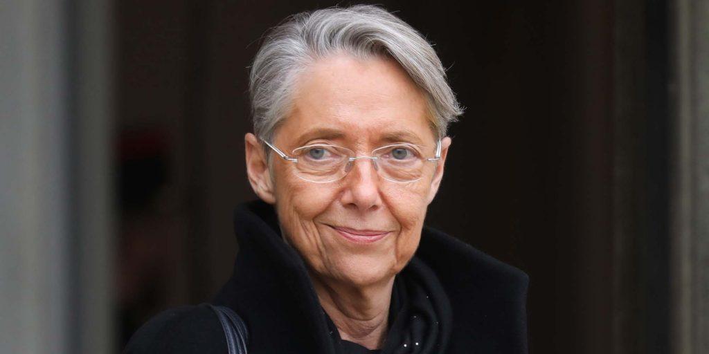 Elisabeth Borne hospitalisée !