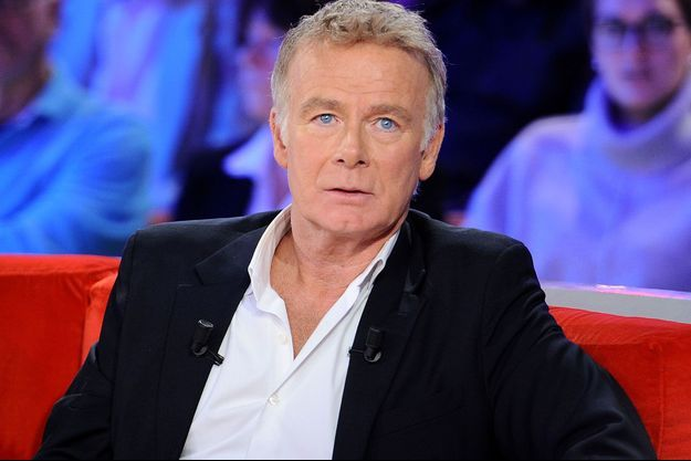 "Franck Dubosc : ""Je ne comprends rien !"""