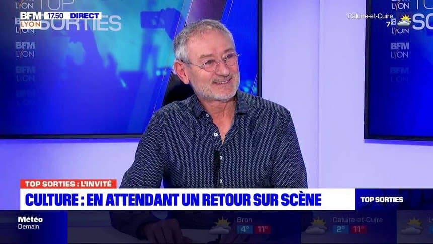 """""""C'est ma dernière participation aux Enfoirés"""""""