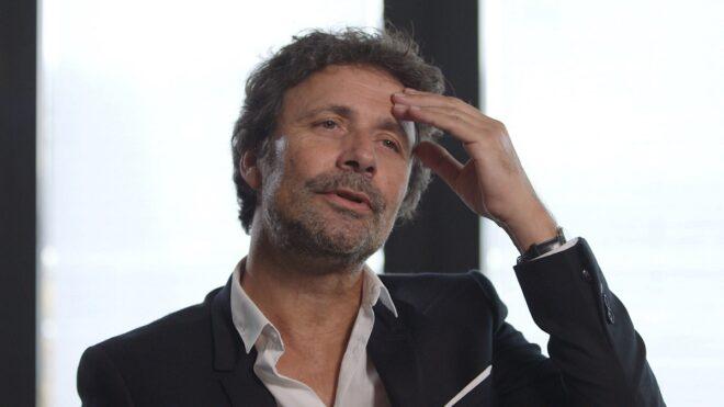 Christophe Carrière : « J'ai besoin de 6 000 euros minimum, par mois. »