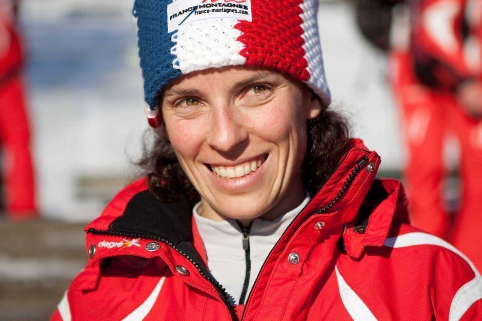 Julie Pomagalski, championne du monde de snowboard, est décédée !
