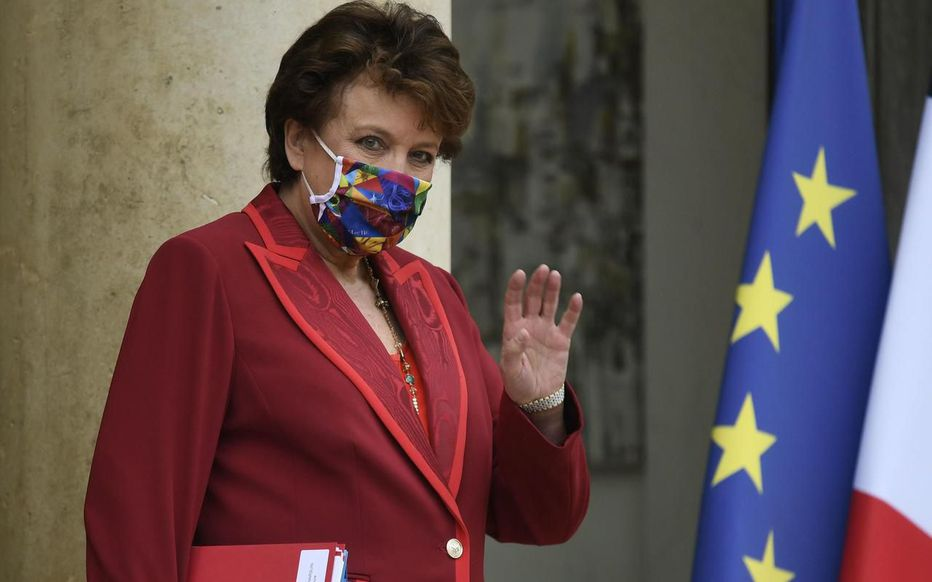 Roselyne Bachelot - Contaminée par la Covid, Michel Sardou cas contact
