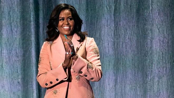 Michelle Obama : Elle soutient Meghan Markle et Harry !