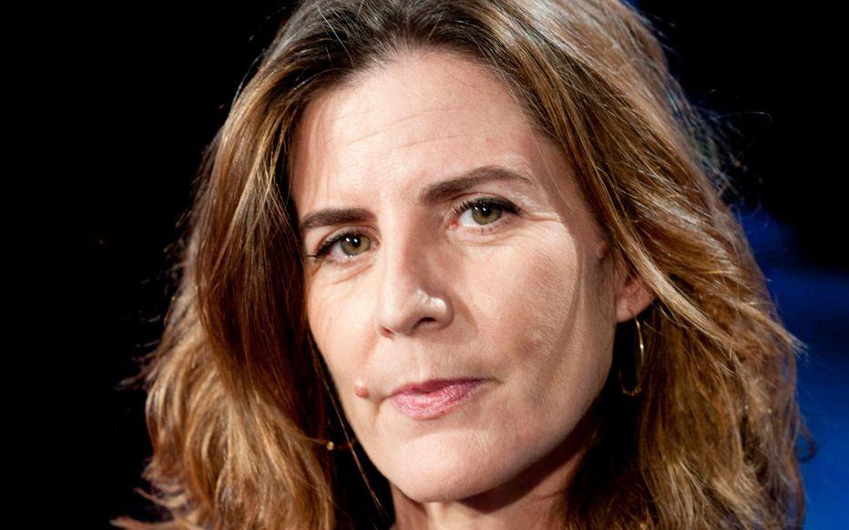 Camille Kouchner, une sœur courageuse