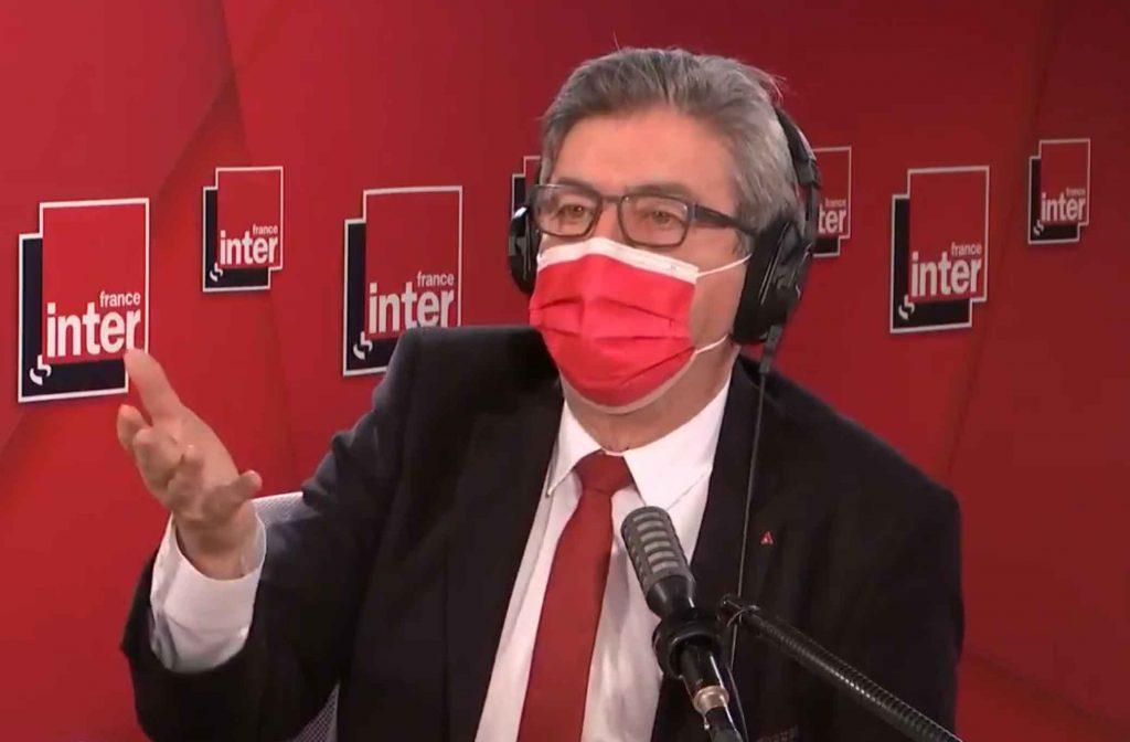 Jean-Luc Mélenchon a fait son choix !