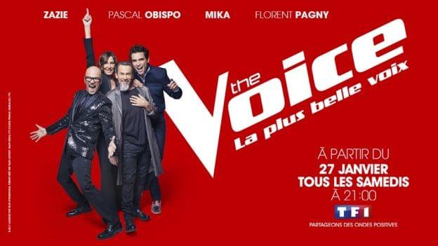 The Voice : Un passe-droit ?