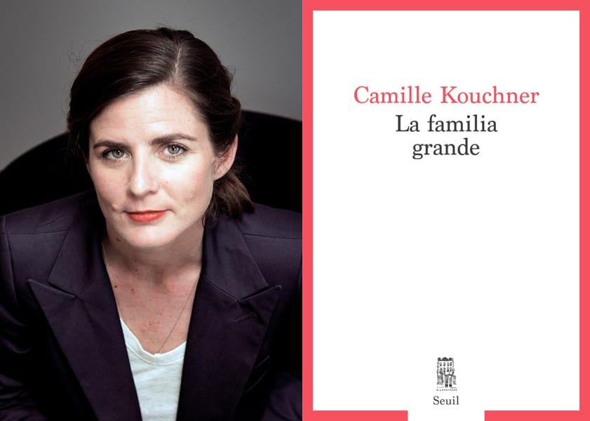 Camille Kouchner a brisé le silence !