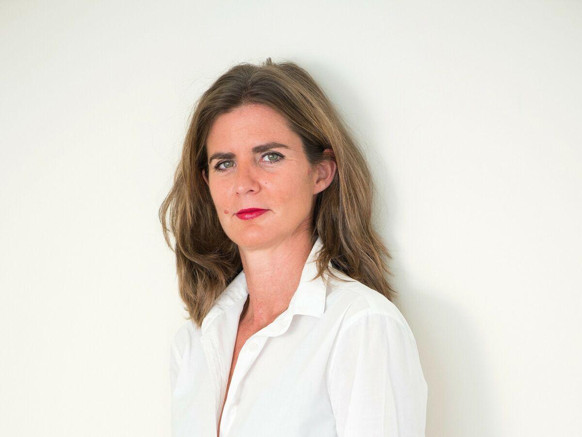 Camille Kouchner: Elle revient sur le lourd secret de son frère jumeau !