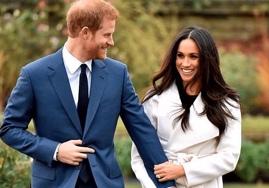 Meghan et Harry dévoilent le sexe de leur second bébé