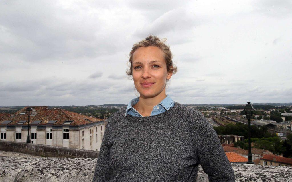 Clémentine Sarlat