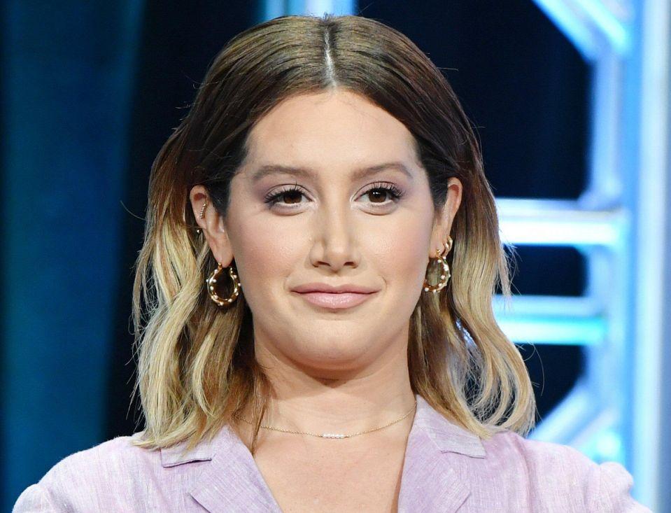 Ashley Tisdale : Les plus mignons… !