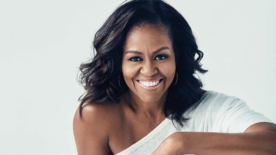 Michelle Obama soutient Meghan Markle et Harry !