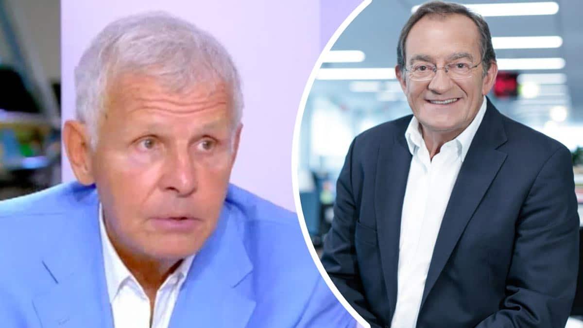 Jean-Pierre Pernaut : Il se prononce et réagit sur l'affaire de viol de PPDA !