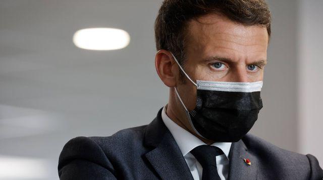 Emmanuel Macron inquiet. Des menaces de mort pèsent sur sa famille